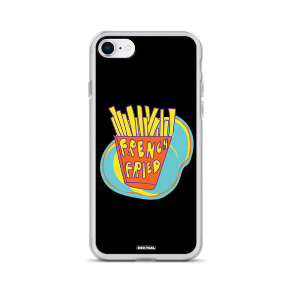 French Fried iPhone Case