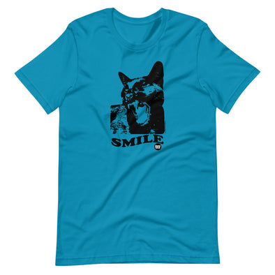 Smiley Jimmy Short-Sleeve Unisex T-Shirt