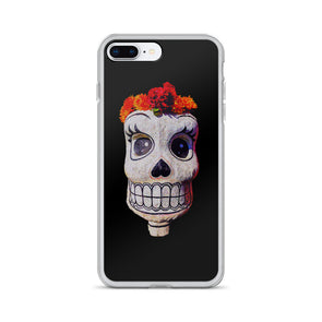 Marigold Betty iPhone Case
