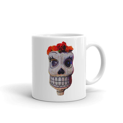 Marigold Betty Mug