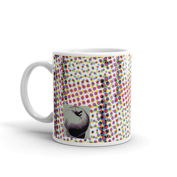 Apple Dreams Mug-brucepalma.com-brucepalma.com