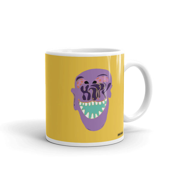 Mr. Happy Mug