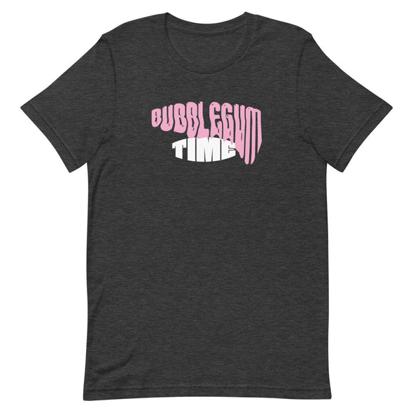 Bubblegum Time T-Shirt