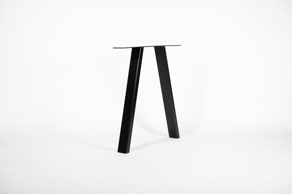 VARA. V shaped - Table legs (Pair)