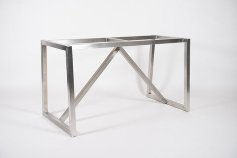 INKA Stainless Steel Edition - Table Base