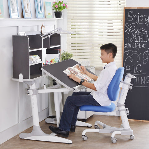 Ergonomic Tables & Chairs
