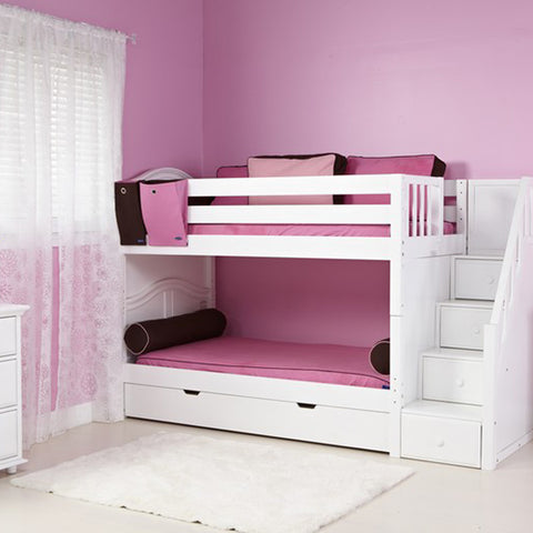 Maxtrix Low Bunk Beds