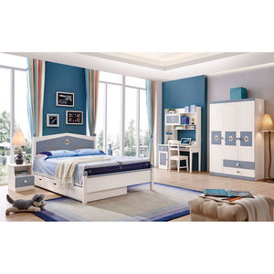HB Rooms Pinnacle Bedroom Set (#8911)