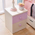 HB Rooms Carousel Bedside Table (#8912)
