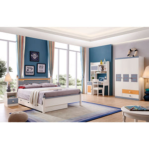 HB Rooms Brooklyn Bedroom Set (#8913)