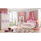 HB Rooms Sophie Bedroom Set (#8920)