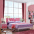 HB Rooms Love Language Bedroom Set (#8105)