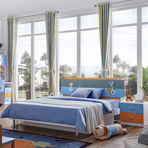 HB Rooms Vignette Bedroom Set (#8106)