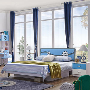 HB Rooms Cruise Bedroom Set (#8119)