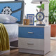 HB Rooms Cruise Bedside Table (#8119)