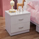 HB Rooms Symphony Bedroom Set (#8860)