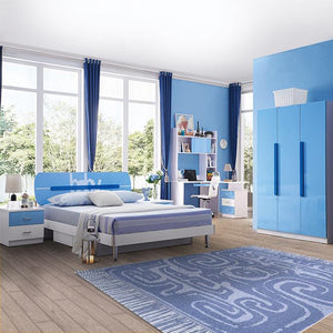 HB Rooms Ocean Wardrobe (#8862)