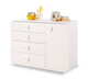 Cilek Baby Cotton Large Dresser (Changing Table Optional)