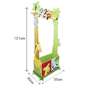 Fantasy Fields Animal Hanging Rack Stand