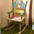 Fantasy Fields Animal Rocking Chair