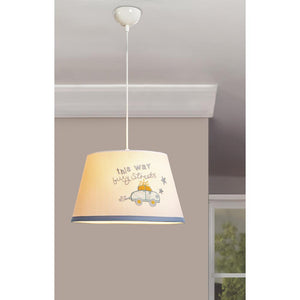 Cilek Baby Cotton Ceiling Lamp