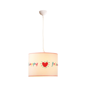 Cilek Baby Girl Ceiling Lamp