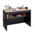 Cilek Black Narrow Study Desk