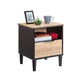 Cilek Black Nightstand