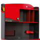 Cilek Champion R. St Study Desk With Unit