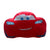 Snuggle Cars Cushion