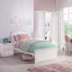 Cilek Selena Pink Bedroom Set