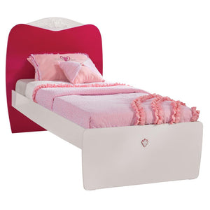 Cilek Yakut Basic Bed(90X190 Cm)