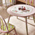 Fantasy Fields Classic Rose Play Table w Chairs