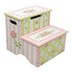Fantasy Fields Classic Rose Step Stool