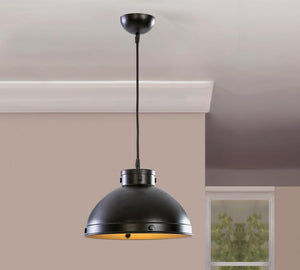 Cilek Dark Ceiling Lamp