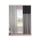 Cilek Dark Metal Curtain (160X260 Cm)