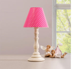 Cilek Dotty Lampshade (Pink)