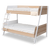 Cilek Duo Large Bunk Bed (90X200-120X200 Cm - With Pull Out Options)