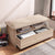 Cilek Duo Ottoman With Drawer