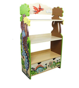 Fantasy Fields Dino Bookshelf