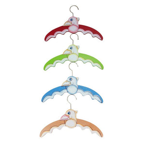 Fantasy Fields Dino Set of 4 Hangers