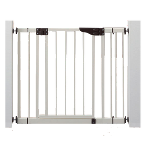 Nihon Ikuji Extra Safe Metal Safety Gate (Wide Version)