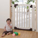 Nihon Ikuji Extra Tall Plastic Family Safety Gate