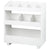 FIJN All White Sectional Shelf
