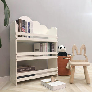 FIJN Clouds Book Rack