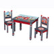 Fantasy Fields Fire Engine Play Table