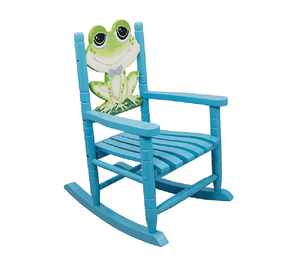 Fantasy Fields Froggy Rocking Chair