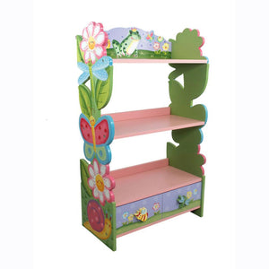 Fantasy Fields Garden Bookshelf
