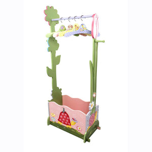 Fantasy Fields Garden Hanging Rack Stand