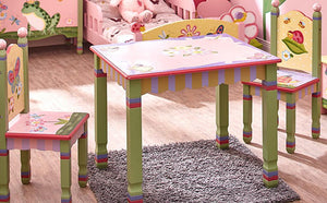Fantasy Fields Garden Play Table